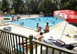 Camping avec Club enfants / Top famille Lot et Garonne - Camping Moulin de Mellet-1