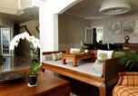 Location vacances Richmond - Canyatt House-2