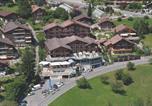 Hôtel Sigriswil - Solbad Hotel Sigriswil-2