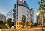 Hôtel Darlinghurst - Travelodge Hotel Sydney-1