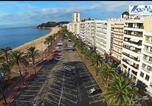 Location vacances Lloret de Mar - Apartamentos Zodiac-1