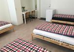 Hôtel Rovaniemi - Hostel Finnmyrten-1