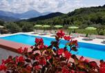 Location vacances Rofrano - Bel Tempio-2
