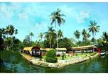 Villages vacances Alleppey - Oyo 5237 Island Lake Resort-2
