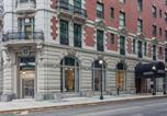 Hôtel Buffalo - Hotel at the Lafayette Trademark Collection by Wyndham-1