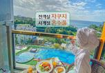 Hôtel Seogwipo - Goldone Hotel & Suites-1