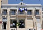 Hôtel Alexandroúpoli - Hotel Vergina-1