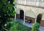 Hôtel Úbeda - Palacio de la Rambla-4