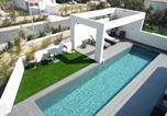 Location vacances  Hérault - Odalys - Villa avec piscine à Saint-Gély-du-Fesc-1