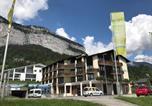 Hôtel Flims Dorf - T3 Alpenhotel Flims