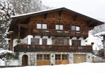 Location vacances Lofer - Landhaus Flatscher-4