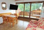 Location vacances Champagny-en-Vanoise - Appartement Champagny-en-Vanoise, 1 pièce, 4 personnes - Fr-1-464-115-4