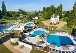 Camping 5 étoiles Poilly-lez-Gien - Camping Sandaya Château des Marais-2