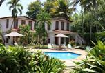 Hôtel République dominicaine - Tropix Hotel-1