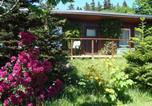 Location vacances Schönheide - Luxury Cottage in Grunbach Saxony near Lake-1