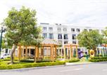 Hôtel Cần Thơ - Luxhome - Vinhome Hotel & Travel Company-3