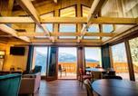 Location vacances Montvalezan - Chalet l'Aiglon-1
