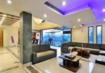 Hôtel Har Ki Pauri - Fabhotel Heights Of Ganga-3