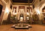 Location vacances Meknès  - Riad El Ma-1