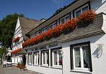 Hôtel Schmallenberg - Hotel Haus Rameil-2