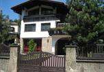 Location vacances Szczyrk - Dom Pod Beskidem Szczyrk-1