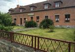 Hôtel Valenciennes - La Jolimessine-3