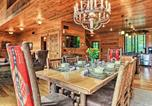 Location vacances Walker - Lakefront Cabin in Pequot Lakes with Private Dock!-2