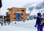 Location vacances Sankt Anton am Arlberg - Hotel Alpenleben Garni Apart-2