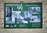 Hôtel Nay - Angoville44-4