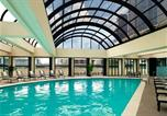 Hôtel Atlanta - Atlanta Marriott Marquis-2