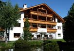Hôtel Kastelruth - Hotel Arnaria-2