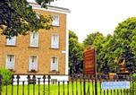 Location vacances Bray - Morehampton Townhouse-1