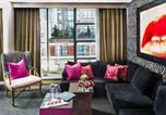 Hôtel Vancouver - Opus Hotel-3