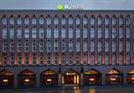 Hôtel Lübeck - H+ Hotel Lübeck-2