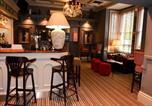 Hôtel Doncaster - Regent Hotel Doncaster-3
