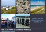 Location vacances Annoville - Villa Les Ilous-4