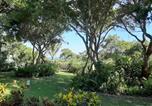 Location vacances  Mozambique - Casa Jardim-4