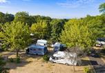 Camping Sainte-Catherine-de-Fierbois - Camping de Montlouis-sur-Loire-3