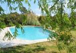 Location vacances Sant Martí Vell - Quart d'Onyar Villa Sleeps 6 with Pool-2