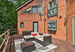 Location vacances Plymouth - Elegant White Mountain Escape with Large Deck-3