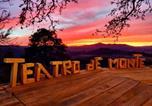 Location vacances Colima - Glamping Teatro De Monte-1