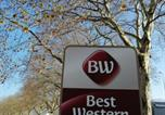 Hôtel Bregenz - Best Western Plus Marina Star Hotel Lindau-2