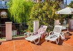 Location vacances Villa Faraldi - Residence Il Borgo della Rovere San Bartolomeo al Mare - Ili011004-Syf-2
