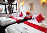 Location vacances Hong Kong Island - Day and Night Hotel-1