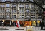 Hôtel Düsseldorf - Intercityhotel Düsseldorf-2