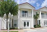 Location vacances Palm Coast - Harbor Side Village 2 by Vacation Rental Pros-3