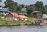 Location vacances  Guyane française - Chez Mat-1