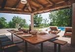 Location vacances Opatija - Villa Lumaca-3