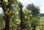Location vacances  Nièvre - Fermette De Paques-2