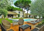 Location vacances Saint-Tropez - Villa in Ramatuelle V-4